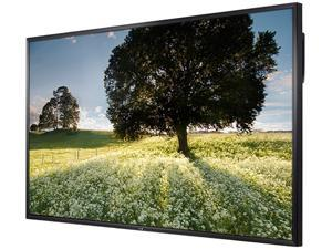 LG 84WS70BS-B 84in Edge LED Widescreen Ultra HD Large Format Display