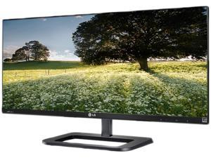 "LG 29EB93-P Black 29"" 5ms Widescreen LED Backlight IPS LCD Monitor Built-in Speakers"
