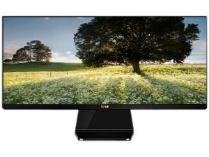 "LG 29UM65-P Black 29"" 5ms HDMI Widescreen LED Backlight LCD Monitor IPS Panel"