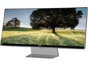 "LG 34UM95-P Black 34"" Class (32.7"" diagonal) 14ms, 5ms GTG HDMI Widescreen LED Backlight LCD Monitor IPS Panel"