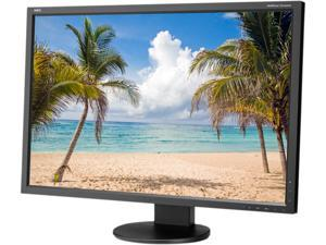 "NEC Display MultiSync EA305WMI-BK 29.8"" GB-R LED LCD Monitor - 16:10 - 6 ms"