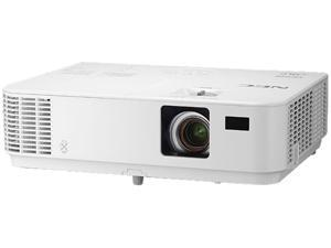 NEC NP-VE303X 1024 x 768 3,000 ANSI lumens DLP Projector