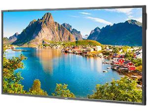 "EC E805-PC2 80"" LED Backlit Large Screen Commercial-Grade Display w/ OPS-APIC-PS computer"