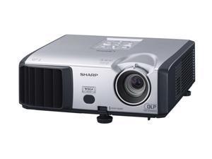 SHARP PGF325W 1280 x 800 3000 ANSI lumens DLP Projector