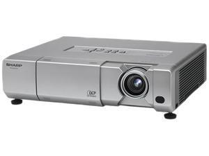 SHARP PG-D4010X XGA 4200 ANSI Lumens DLP Projector
