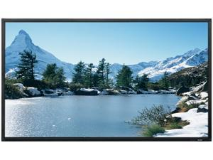 "Sharp PN-E702 Black 70"" 6ms 1920 x 1080 1.06 Billion Colors Large Format Display"