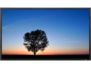 """Sharp PN-E602 Black 60"""" LED Backlight 1920 x 1080 Large Format Commercial Digital Signage Display"""