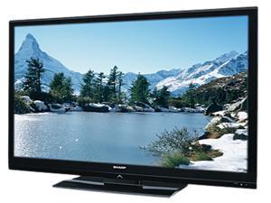"Sharp LB-T422U Black 42"" Large Format Monitor                                                                            ..."