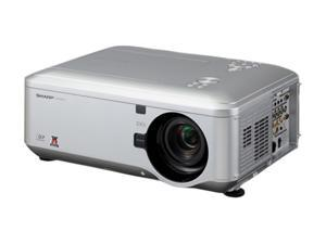SHARP XG-PH80XN DLP Projector
