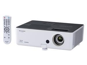 SHARP PG-LX2000 DLP Projector