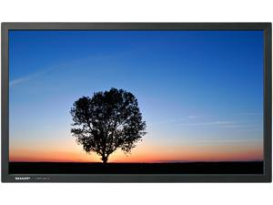 Sharp PN-Y325 32-inch Full-HD Multi-Purpose Professonal LED Monitor Display