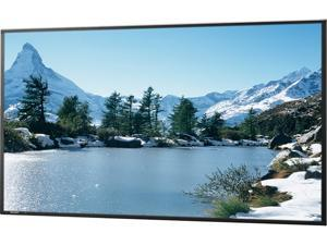 Sharp PN-E603 60-inch Class Full-HD LED Professional Display