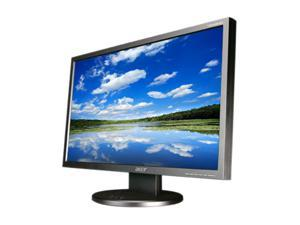 "Acer V243HL DJbmd Black 24"" 5ms Widescreen LED Backlight LCD Monitor Built-in Speakers"