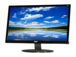 "Acer A231H bd Black 23"" 5ms Widescreen LCD Monitor"