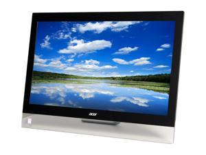 "Acer T272HL bmidz  2-Tone 27"" LED Monitor Built-in Speakers"