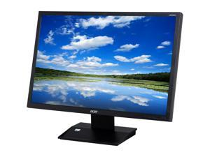 "Acer V223WLAJObd Black 22"" 5ms Widescreen LED Monitor"