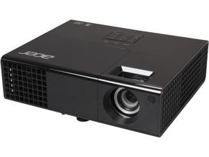 Acer X1240 1024 x 768 2700 lumens DLP Projector