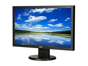 "Acer B193LAJObmdh  Black 19"" 5ms LED Backlight LED Backlit LCD Monitor Built-in Speakers"