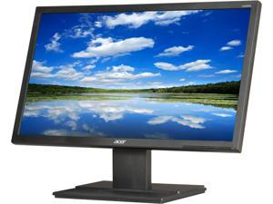 "Acer UM.WV6AA.A01 V226HQLAbd Black 21.5"" 8ms (GTG) Widescreen LED Backlight LCD Monitor"