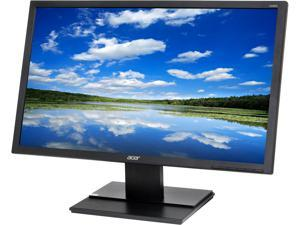 "Acer V6 V246HL bmdp(UM.FV6AA.004) Black 24"" 5ms Widescreen LED Backlight LCD Monitor"