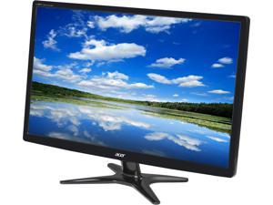 "Acer  G246HLAbd Black  24""  5ms  Widescreen LED Backlight LED MonitorNo"