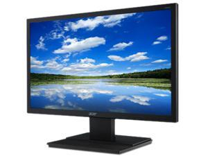 "Acer V206HQLAbd Black 19.5"" 5ms Widescreen LED Backlight LCD Monitor"