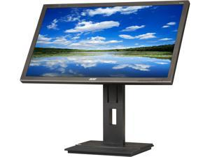 "Acer UM.FB6AA.001 (B246HL ymdr) Dark Gray 24"" 5ms Widescreen LED Backlight Monitor"