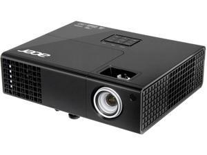 Acer P1500 Full HD 1920x1080, 3000 lumens, HDMI input, 2W Speaker, 3D Ready, DLP Office Projector