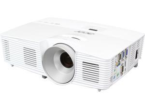 Acer H5380BD 720p HD Ready, 3000 Lumens, HDMI/MHL Port, 2W Speaker, 3D Ready, DLP Home Theater Projector
