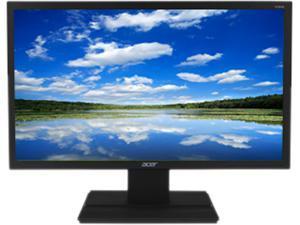 "Acer V226HQL Bbd Black  21.5""  5ms  LED Backlight LCD Monitor200 cd/m2  100,000,000:1"