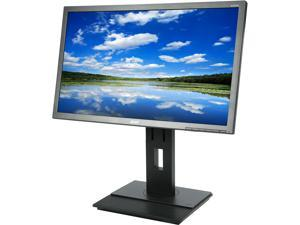 "Acer B226HQL (UM.WB6AA.002) Dark Gray 21.5"" 5ms Widescreen LED Backlight LCD Monitor"