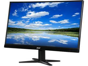 "Acer G7 Series G257HL bmidx Black 25"" IPS 6ms (GTG) Black Widescreen LED/LCD Monitor 1920 x 1080 FHD, Slim Frame Design, w/ Acer Flicker Less Technology, Visual Comfortable and Build in Speakers"