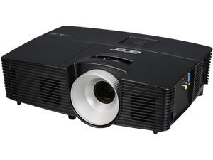 Acer X113PH SVGA 800x600, 3000 Lumens, HDMI Port, 3D Ready, DLP Office Projector