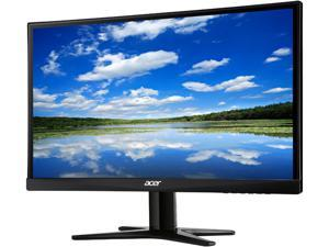 "Acer G247HYL bmidx Black 23.8"" 4ms HDMI Widescreen LED Backlight LCD Monitor IPS 100,000,000:1"