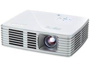 Acer K132 1280 x 800 WXGA 600 ANSI Lumens 16:10 Aspect Ratio, HDMI / MHL Input, w/ Carrying Bag, Keystone Correction, 3D Ready - 120Hz Frame Sequential, Portable LED Projector