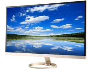 "Acer H277HU kmipuz 27"" 4ms WQHD LED Monitor IPS 350 cd/m2 2560 x 1440 USB3.1 HDMI DisplayPort Speakers"