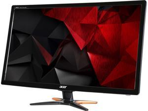 "Acer GN276HL Black 27"" Gaming Monitors, 144 Hz 1ms (GTG), LED Backlight LCD Monitor provide immersive 3D image"