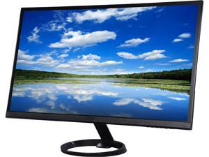 "Acer R271 bid Black 27"" 4ms IPS LCD Monitor Sleek Zero Frame Design with 16:9 Widescreen 178-degree Viewing Angle 250 cd/m2 100,000,000:1 Dynamic Contract Ratio HDMI/DVI/VGA"