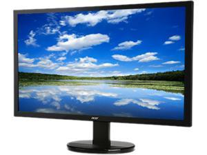 "Acer K202HQL Abd 19.5"" Widescreen Manufacturer Recertified"