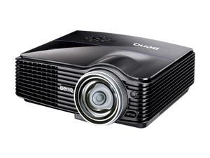 BenQ MP772ST DLP Projector