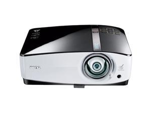 BENQ MP780ST Point Draw Interactive Short Throw 3D Ready DLP Projector w/ Network