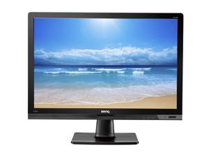 "BenQ BL2201PU Black 22"" 5ms Widescreen LED Backlight LCD Monitor Built-in Speakers"
