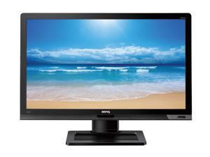 "BenQ BL2400PU Black 24"" 8ms GTG Widescreen LED Backlight LCD Monitor Built-in Speakers"