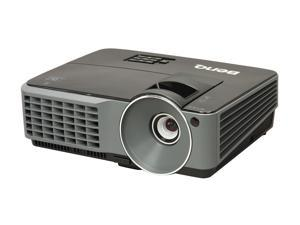 BenQ MW516 DLP Wide Screen Projector