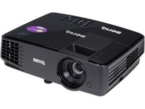 BenQ MS504 800 x 600 SVGA 3000 ANSI Lumens Smart Eco Mode, Easy Lamp Access, Teaching Template Function, DLP Projector