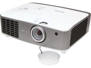 BenQ W1500 DLP Projector (Blu-ray 3D)