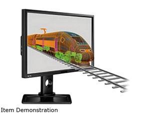 "BenQ 9H.LAALB.RBE Black 27"" 12ms LCD Monitor"