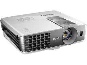 BenQ W1070+ (9H.J9H77.17E) 1920 x 1080 2200 ANSI Lumens DLP Projector