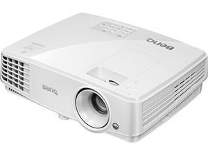 BenQ 9H.JCF77.13E 800 x 600 3200 ANSI lumens DLP Projector