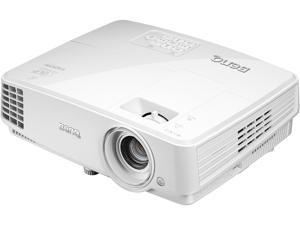 "BenQ MH530 1080P Home Theater Projector, 3200 ANSI Lumens, 10000:1 Contrast Ratio, 70"" - 150""/300"" Image Size, D-Sub, ..."